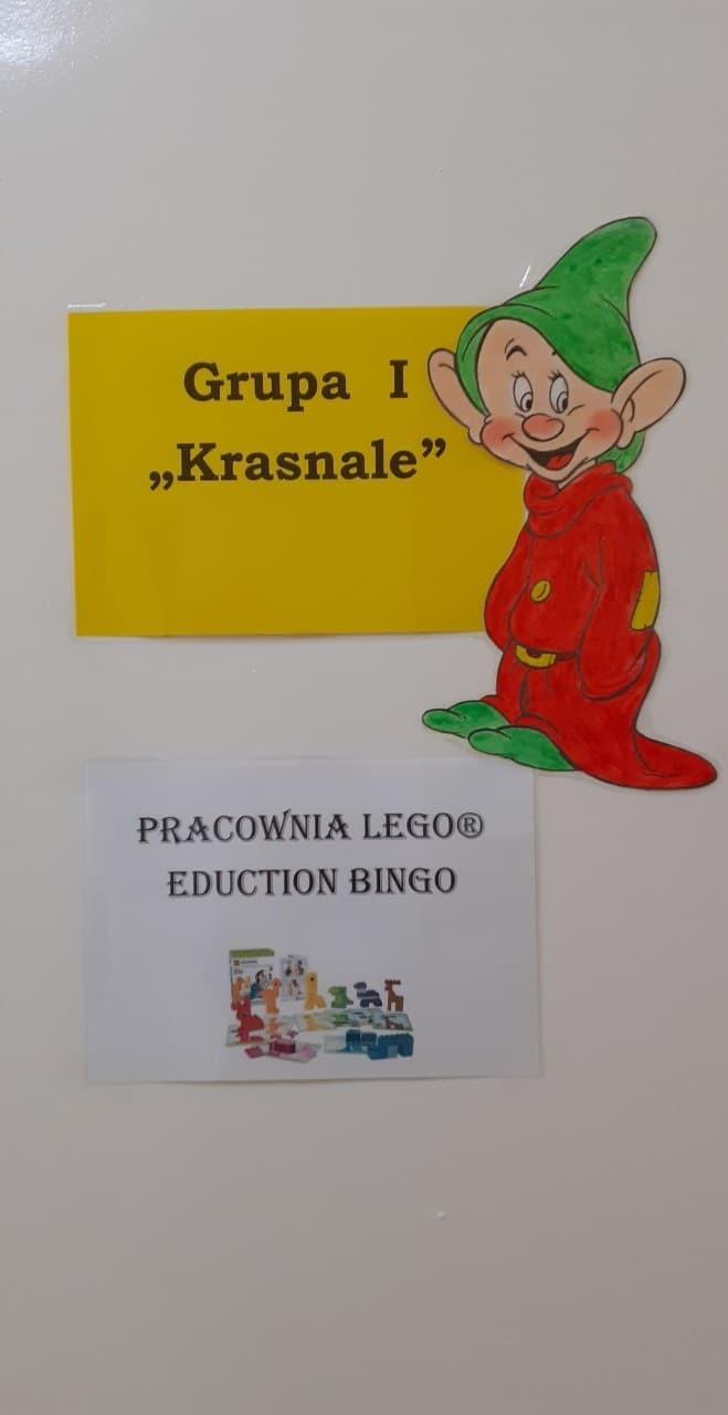 """Grupa I """"Krasnale"""""""