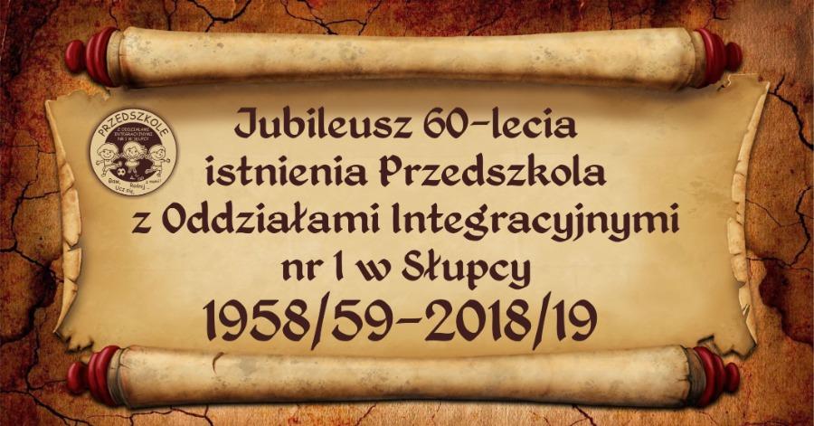 Jubileusz 60-lecia